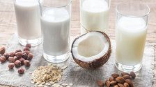 The FDA Is About To Ban Almond Milk From Being Called 'Milk'
