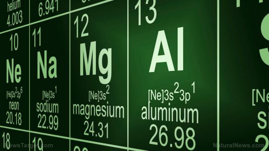 Are your children safe from toxic aluminum exposure?