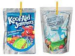 Over 30 best-selling 'fruit' drinks for kids deemed unhealthy and contain less than 5% juice