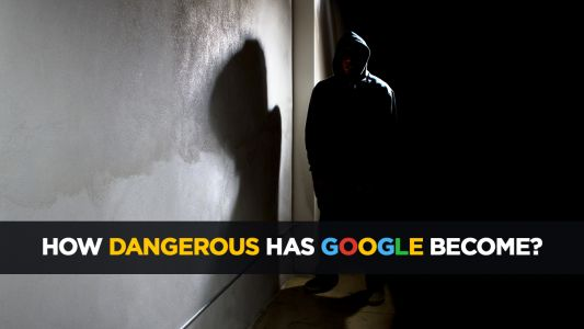 """Project Veritas bombshell: Google engaged in massive censorship effort to prevent """"repeat"""" of 2016 when Trump won the presidency"""