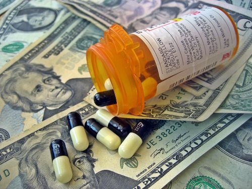 Welcome to 2019: Big Pharma hikes drug prices across the board, insisting America isn't yet paying enough of its GDP to the drug giants