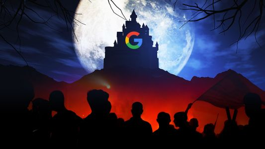 Google's meddling in 2020 election exposed by Project Veritas proves Leftist Dems can only win by deception and force