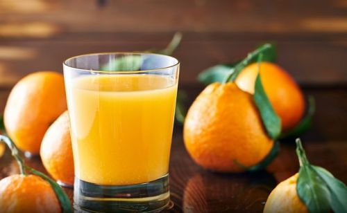 Immunity in a glass: Orange juice bioactives may bolster immunity and reduce inflammation