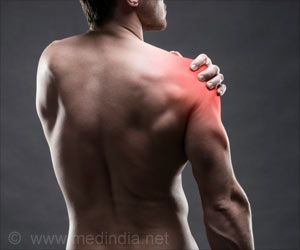 Most Common Shoulder Operation is No More Beneficial Than Placebo Surgery: Study