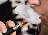 E-cigarettes may damage blood vessels in the same way as HEART DISEASE, study finds