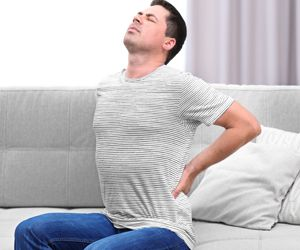 Diabetes And Back Pain Could Be Possibly Linked: Study