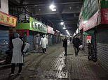 Coronavirus: China knew Wuhan market was a disease risk for years before Covid, scientist says
