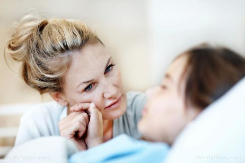 Improving the odds of recovery: Study shows that including family in the care of hospitalized patients improves healing