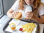 'Ultra-processed' foods make up more than 60% of the calories consumed by British children