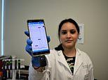Scientists develop hand-held rapid test that can diagnose bacterial infections in less than ONE HOUR