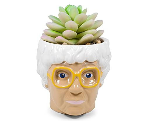 This 'Golden Girls' Sophia Planter Is All We Ever Wanted