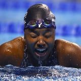 Overtraining Syndrome: What to Know About the Condition That Sidelined Simone Manuel For Weeks
