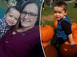 1-year-old boy nearly died after he accidentally ate laundry pod when he mistook it for candy