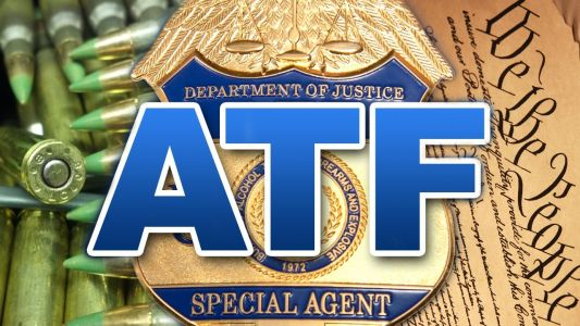 """""""Defund the ATF"""" - Conservatives and politicians push to get ATF defunded and dismantled for anti-gun policies and actions"""