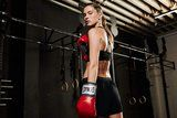 Get Ready to Rumble With This Beginner's Boxing Workout