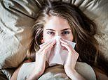 DR ELLIE CANNON: Why does my nose bleed when I blow it?