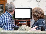 DR MAX THE MIND DOCTOR: TV is a lifeline for the elderly