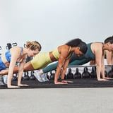 How to Conquer Push-Ups Without Lower-Back Pain
