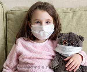 COVID In India: 2nd Phase Hits Kids With Severe Symptoms