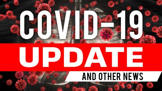 COVID Surges Emerge; FDA Warns About Chantix; Lions, Tigers, Bears Get Vaxxed