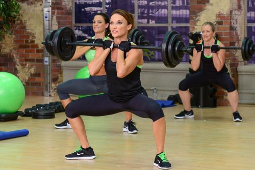 If You Have Back Pain, Are Back or Front Squats a Safer Choice?