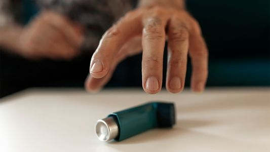 Asthma Med Adherence: Do High Insurance Deductibles Make a Difference?