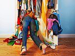 How to tell if you have a hoarding disorder and the warning signs to look out for