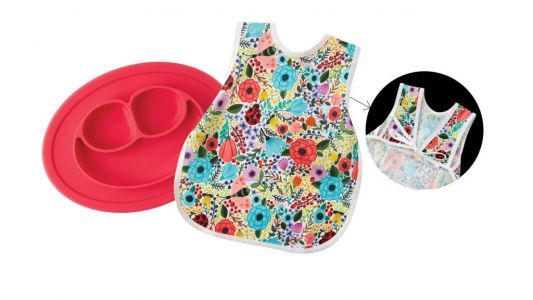 14 inventive products for starting solids with your baby