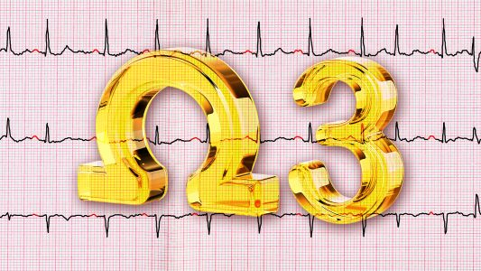 Op-Ed: Omega-3 Pills and Atrial Fibrillation Risk