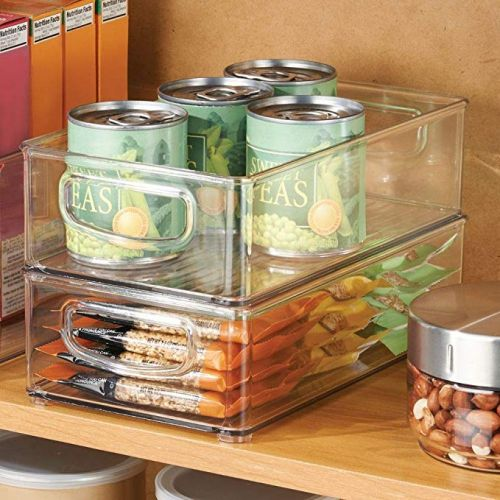 9 Kitchen Organizers That Make Your Kitchen Work And Look So Much Better