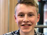 Challenge trial volunteer reveals he'll be cooped up for two weeks to test trial Covid-19 jabs