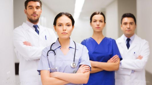 Doctors, hospitals are now refusing to treat unvaccinated patients