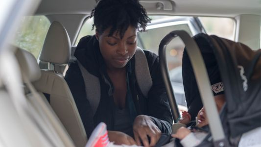 What to do when your baby or toddler hates being in the car seat