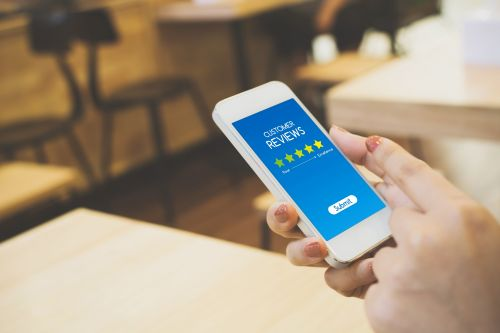 Online Reviews - Developing a Practice Strategy