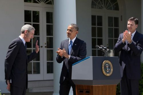 HUGE: Deep State leak to NY Times is admission that Obama regime spied on Trump campaign without evidence of any crime