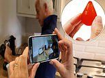 Dementia app which uses how-to videos wins £100,000 in funding