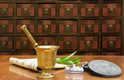 Scientists find a traditional Chinese herbal complex to be effective for treating insomnia