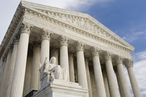 Breaking: Supreme Court Upholds Affordable Care Act