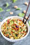 Summery Zoodle Recipes to Keep Dinner Healthy and Light