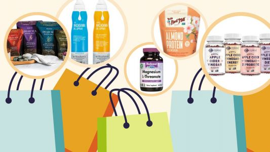 New Natural Products to Try This Month