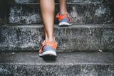 This Is Why Walking Isn't Helping You Lose Weight, According to a Trainer