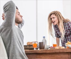 Relationship Problems Stop Men From Seeking Mental Health Treatment