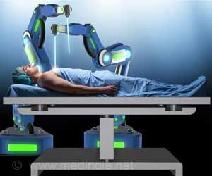 Tumor in Child Removed Through India's First Robotic Surgery