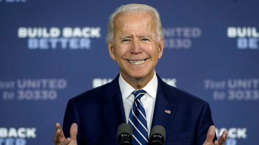 Cognitively impaired Biden refuses to release names of his Supreme Court nominees