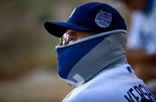 Study Shows Neck Gaiters May Be Worse Than No Mask At All