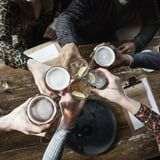 I Stopped Drinking For 30 Days, and It Felt So Good That I'm Choosing to Change My Habits