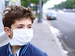 Scans reveal how pollution may alter anxious children's brain chemicals