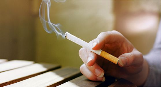 Secondhand Smoke Can Raise Fetal Heart Risks