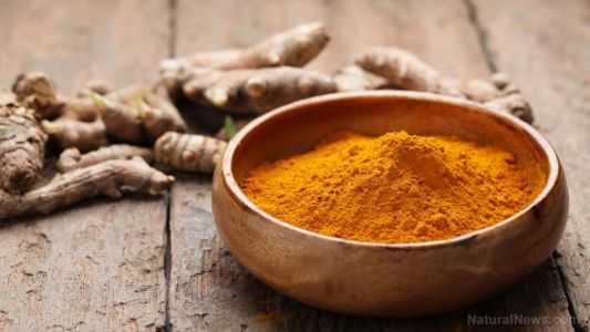 Improve memory and mood with curcumin: Study finds it boosts cognitive function in those with mild, age-related memory loss