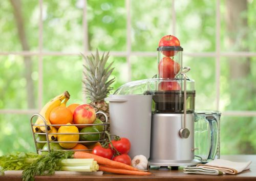 Are juice fasts good for your health?